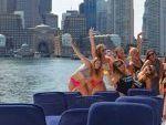 Boston Yacht Rental