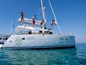 monohull sailboat Yacht Rentals in Brisbane, Wynnum