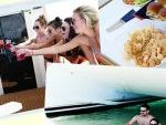 Motor Yacht Boat Charter in Miami
