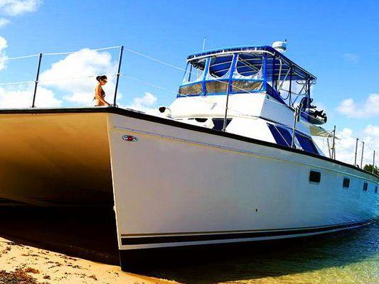 Motor Yacht Yacht Rental in Miami