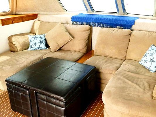 Miami Yacht Charter