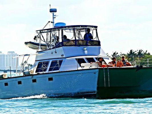 Yacht Rentals Miami