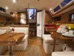 Monohull sailboat Yacht Rental in San Francisco