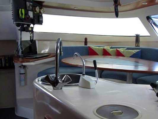 catamaran sailing yacht Yacht Charter in San Francisco