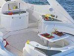 Express Cruiser Yacht Yacht Charter in Redondo Beach