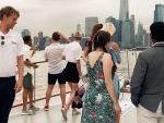NEW YORK Yacht Charter