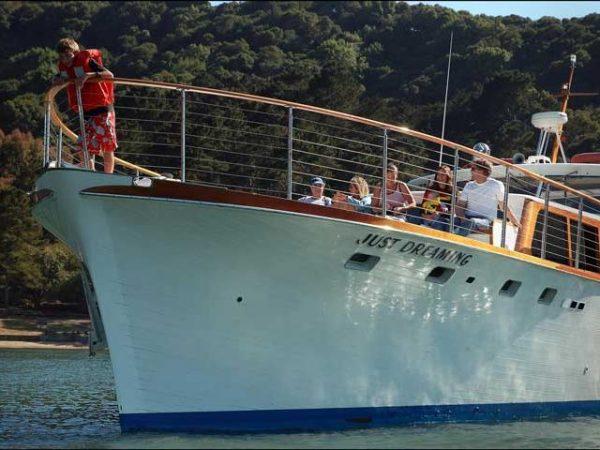 Yacht Rentals San Francisco