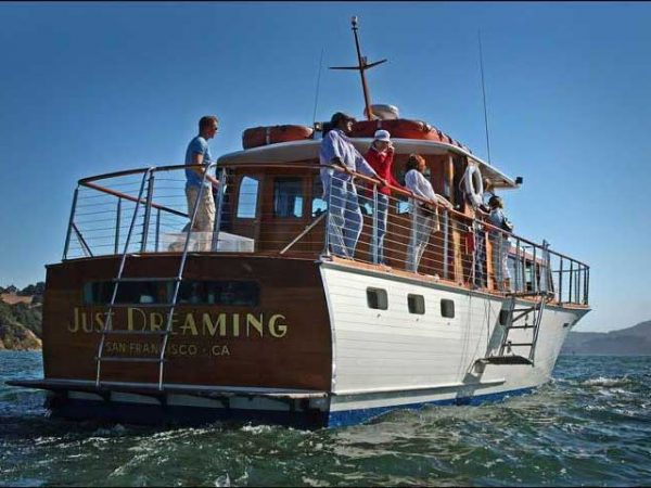 Party Motor Yacht Yacht Rentals in San Francisco