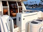 Express Cruiser Yacht Private Yacht Charter in Marina del Rey