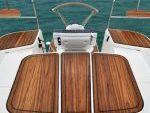 Monohull Sailboat Yacht Charter in Ocanside