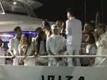 Party Motor Yacht Private Yacht Charter in Long Beach
