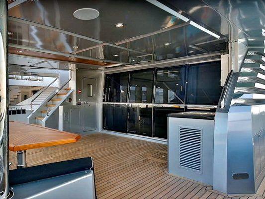 Motor Yacht Yacht Charter in Sydney