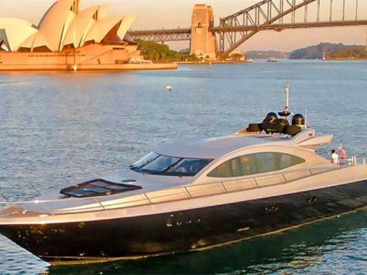 Yacht Rentals Sydney
