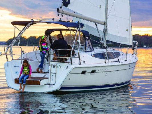 Monohull Sailboat Yacht Rentals in Ocanside