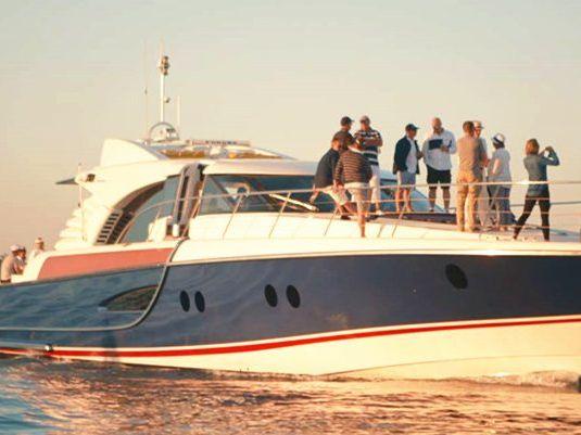 Yacht Rentals Gold coast