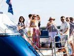 Gold coast Yacht Rental