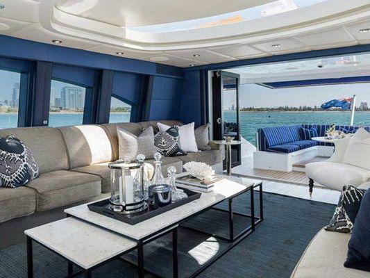 Gold coast Yacht Charter