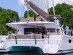 Catamaran Sailing Yacht Yacht Rentals in Bridgetown