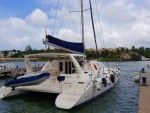 Catamaran Sailing Yacht Yacht Rental in Bridgetown