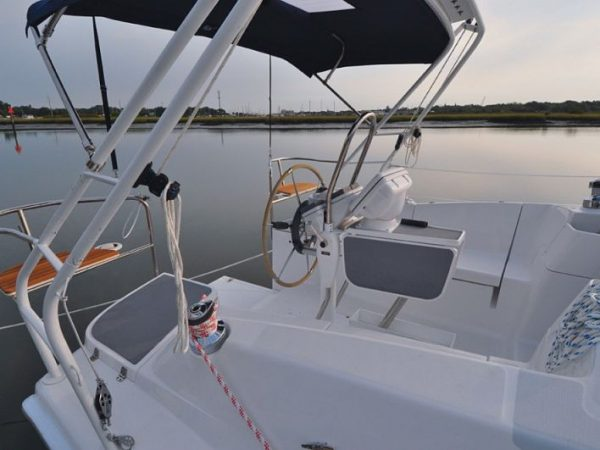 Yacht Rental Ocanside