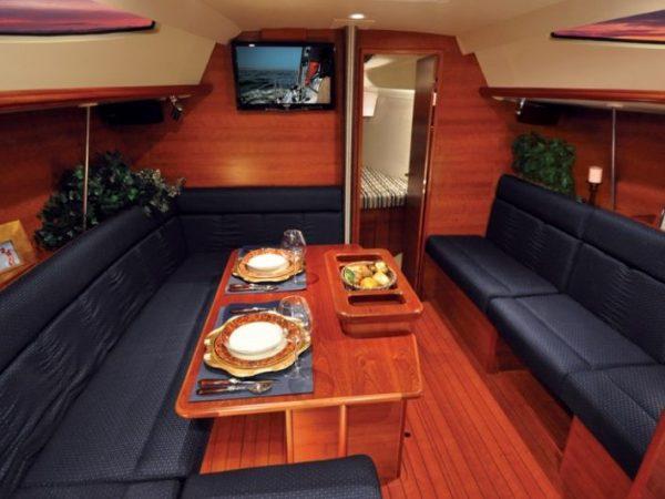 Ocanside Yacht Charter