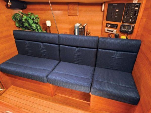 Yacht Charter Ocanside