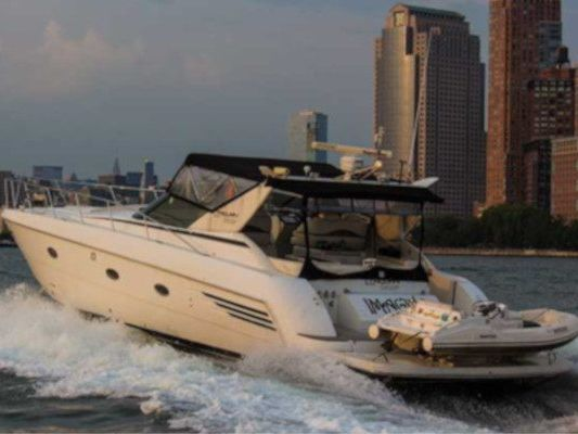 Yacht Rentals JERSEY CITY