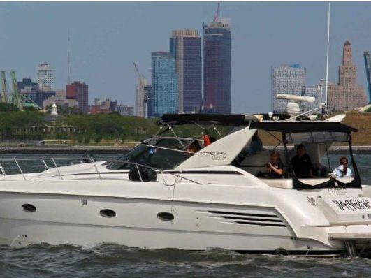JERSEY CITY Yacht Rentals