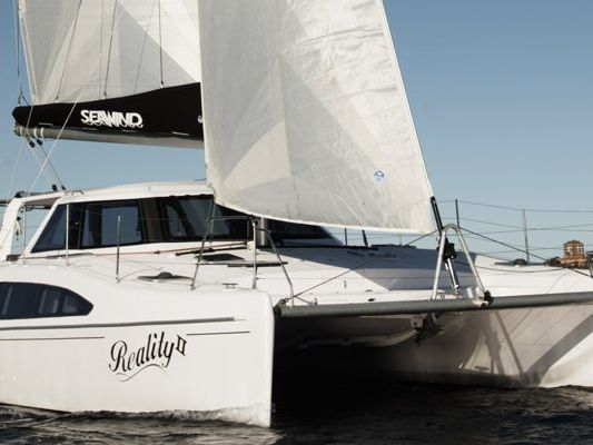 Catamaran sailing yacht Yacht Rentals in San Diego