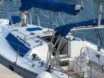 Monohull sailboat Yacht Rental in Cancun