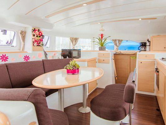 Marina del Rey Yacht Charter
