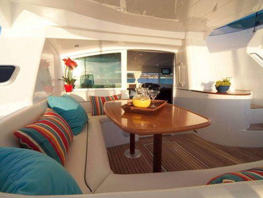 Catamaran Yacht Yacht Charter in Marina del Rey