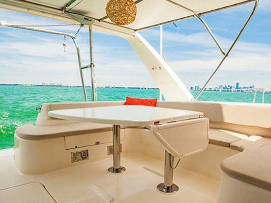 Miami Beach Yacht Rental