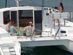 Catamaran sailing yacht Yacht Rental in Vilanova