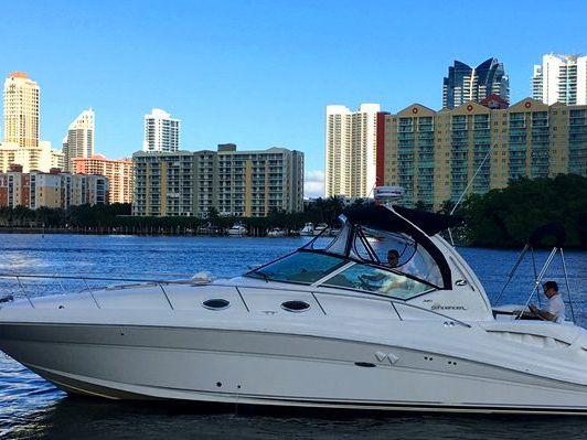 Yacht Rentals North Miami