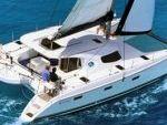 Catamaran sailing yacht Yacht Rentals in