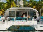 Catamaran sailing yacht Yacht Rental in