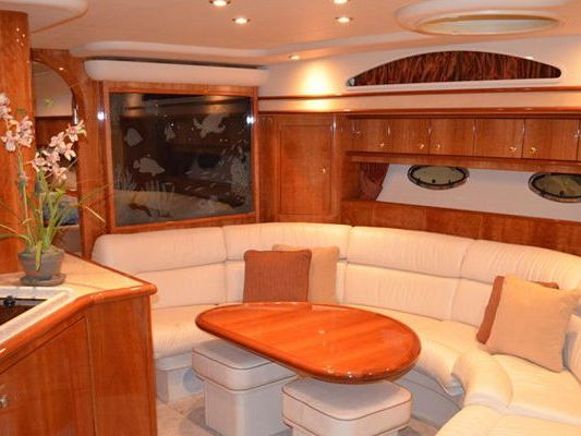 Yacht Charter JERSEY CITY