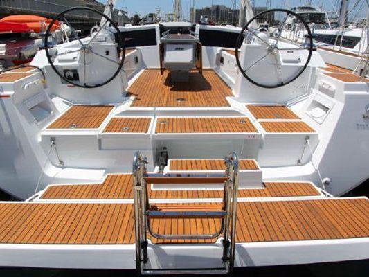 Oakland Yacht Rental