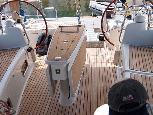 Yacht Rental Winthrop