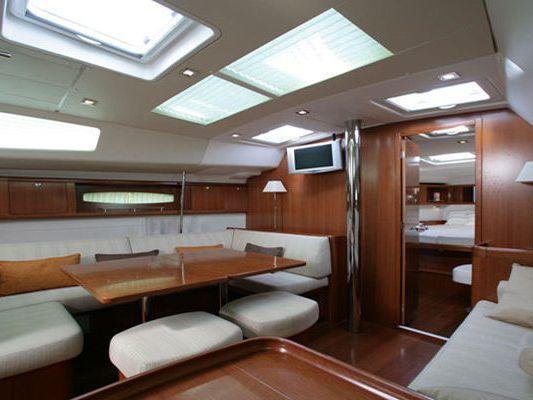 Winthrop Yacht Charter