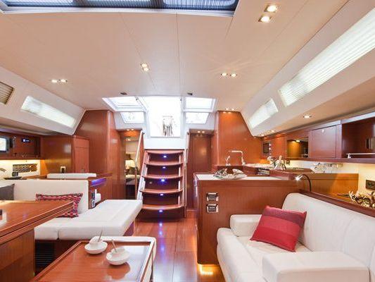 Oakland Yacht Charter