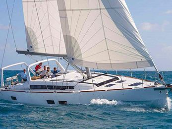 Monohull sailboat Yacht Rentals in Oakland