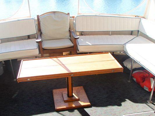 Motor Yacht Yacht Rental in San Pedro