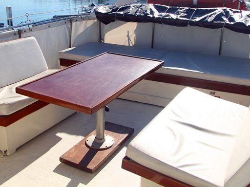 Yacht Rental San Pedro