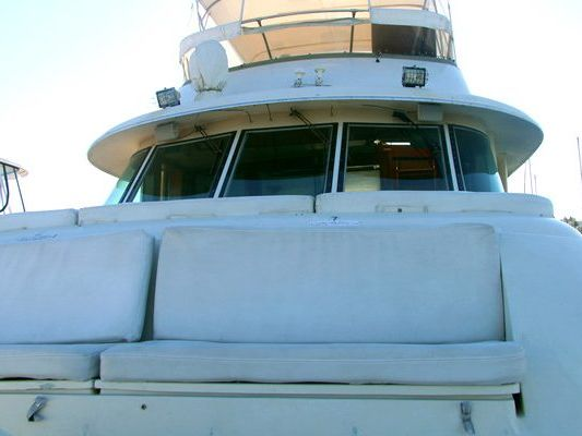 Motor Yacht Yacht Charter in San Pedro