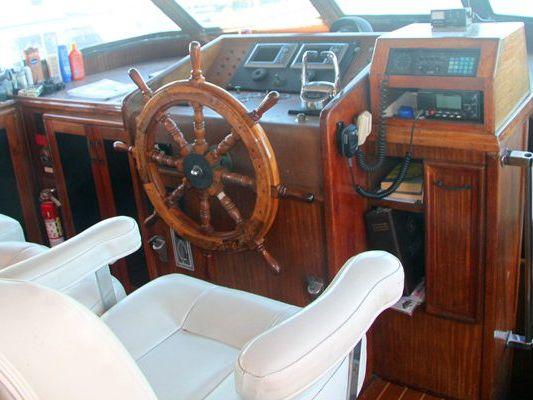 San Pedro Yacht Charter