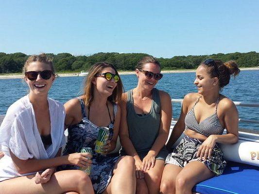 Martha's Vineyard Yacht Rental