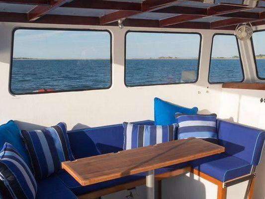Yacht Charter Martha's Vineyard