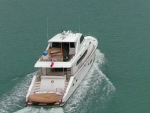 North Vancouver Yacht Rental